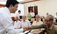 Ông Đinh La Thăng: TP HCM sẽ xin Bộ Chính trị cơ chế đột phá