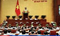 Hôm nay Quốc hội thảo luận về nợ xấu