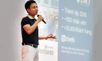 """CEO DKT: """"Start-up TMĐT lỗ có thể là tin tốt"""""""