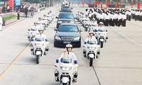 Cảnh vệ có được trưng dụng tài sản, phương tiện?