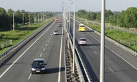 Chưa trình siêu dự án đường bộ cao tốc Bắc – Nam
