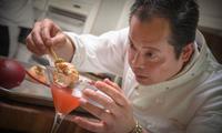 Cơ hội thưởng thức những món ăn đẳng cấp từ siêu đầu bếp gốc Việt - Jack Lee