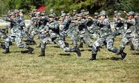 Trung Quốc công bố mức tăng chi tiêu quốc phòng thấp nhất trong 7 năm