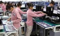 """Nhìn lại 5 năm xuất khẩu Việt Nam: Samsung """"hắt hơi"""", thị trường """"bị cảm"""""""