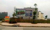 """Bắc Ninh: Dự án nhà ở cao cấp tiến độ... """"rùa bò"""""""