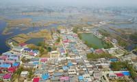 Đổ 290 tỷ USD, liệu Trung Quốc có thể biến vũng lầy thành tân Thâm Quyến?