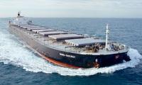 Ngành vận tải biển thế giới khó khăn chồng chất