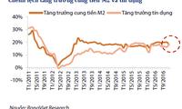 Margin sẽ định hình thị trường chứng khoán năm 2017