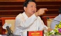 Bí thư Đinh La Thăng: 'Chúng ta phải biết chấp nhận thực tế'