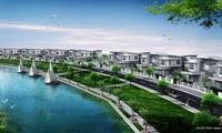 Novaland mua thêm cổ phần để nắm quyền chi phối với chủ đầu tư của dự án Harbor City (Quận 8)