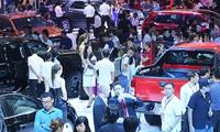 Hồi phục sức mua, thị trường ôtô tươi sáng trở lại