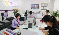 TPBank cho vay tăng trưởng âm 7%, lãi sau thuế quý I đạt 215 tỷ đồng