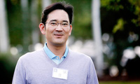 'Thái tử Samsung': Quyết tâm lớn sau vỏ bọc hòa nhã