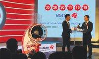 Bộ Tài chính: Dự kiến mở rộng hoạt động của Vietlott thêm tại 20 tỉnh, thành