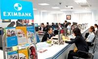Khó khăn chồng chất, Eximbank đã làm được những gì trong năm qua?