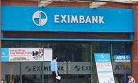 Sát ngày Đại hội cổ đông, một thành viên HĐQT của Eximbank từ nhiệm