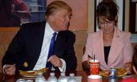 """Ngạc nhiên với thói quen ăn uống """"có một không hai"""" của tổng thống Donald Trump"""