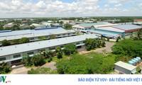 Thêm 2 dự án có vốn đầu tư nước ngoài vào khu công nghiệp TP HCM