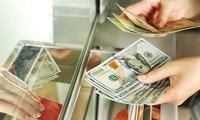 Giá USD tăng vọt lên mốc 22.860 đồng