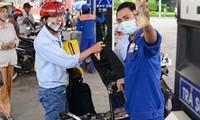 Lạm phát có thể tăng mạnh do xu hướng tăng giá xăng dầu?
