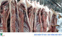 Giải cứu thịt lợn hay giải cứu tầm nhìn