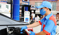 PV Oil kỳ vọng thu về 270 triệu USD từ bán 40% cổ phần cho nhà đầu tư chiến lược