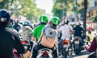 Uber, Grab và sự khuynh đảo thị trường taxi Việt Nam