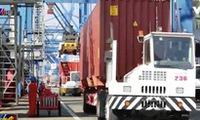 Hải Phòng thu phí hạ tầng cửa khẩu cảng biển, doanh nghiệp kêu khó