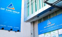 Ghi nhận doanh thu từ DA LuxCity, Đất Xanh (DXG) báo lãi gần 189 tỷ đồng quý 1, tăng hơn 400%