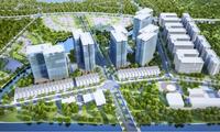 Nam Long hợp tác với đối tác Nhật đầu dự án 8.000 tỷ