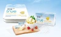 """Tập đoàn TH ra mắt sản phẩm bơ và phomat: Bơ, phomat tiêu chuẩn quốc tế """"made in Vietnam"""""""