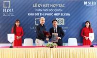 Nhất Nam Land: Triển khai dự án Elysia Complex City tại quận Hải Châu- Đà Nẵng