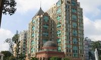 Indochina đầu tư vào Thành Phố Hồ Chí Minh