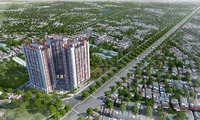 Cuộc đua ưu đãi dịp đầu xuân của bất động sản phía Nam Hà Nội