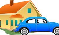 Có tiền, nên mua nhà hay mua ô tô trước?