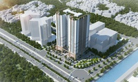 Tứ Hiệp Plaza- dự án giá rẻ hút khách phía Nam Hà Nội