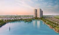 Dự án view trực diện Sông Hồng sắp ra mắt tại quận Tây Hồ
