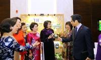 Đưa đặc sản nông nghiệp Việt vào bếp ăn của thế giới