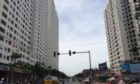 Phó Thủ tướng: Kéo giãn dân ra khỏi nội đô mới chống được tắc đường