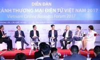 Thương mại điện tử Việt Nam sẽ đạt 10 tỷ USD trong 5 năm tới
