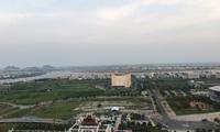 Cận cảnh vị trí sẽ xây dựng tổ hợp 4 tòa nhà phục vụ lễ hội pháo hoa quốc tế tại Đà Nẵng