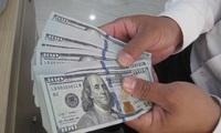 Cuối ngày tỉ giá vọt lên 22.870 đồng/USD