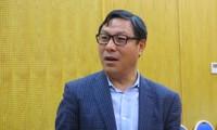 Thứ trưởng Bộ Kế hoạch đầu tư: Không có quyền lực một phía khi soạn thảo Luật Quy hoạch