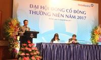 ĐHCĐ VietinbankSc: Chuyển sàn sang HOSE, mục tiêu lợi nhuận tăng trưởng 30%