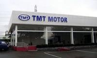 TMT mất 70% giá trị trong 1 năm, Vinamotor chuyển nhượng 4 triệu cp cho Chứng khoán Asean