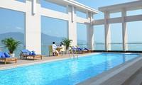 Giá phòng khách sạn tại Đà Nẵng tăng 18%