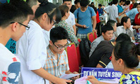 Hơn 225.000 cử nhân, thạc sĩ thất nghiệp: Lỗ hổng hướng nghiệp