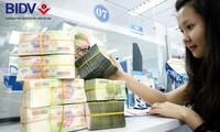 Tiền rủng rỉnh, ngân hàng đẩy mạnh đầu tư