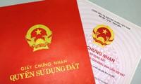 Một lô đất nhiều sổ đỏ: Chính quyền lên tiếng lý giải