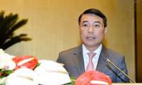Thống đốc NHNN: Ngân sách nhà nước đã gián tiếp hỗ trợ cho việc xử lý nợ xấu